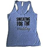 Friendly Oak Women's Sweating for the Wedding Tank top