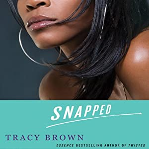 Snapped Audiobook