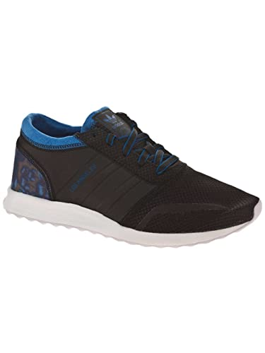 adidas Damen Los Angeles Woman Sneakers, Schwarz/Navy, 38 EU: Amazon ...