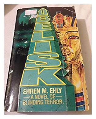 book cover of Obelisk