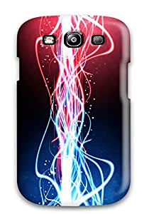 Fashionable BIzGEXy1941hRSVW Galaxy S3 Case Cover For Vectors 19202151200 Px Protective Case