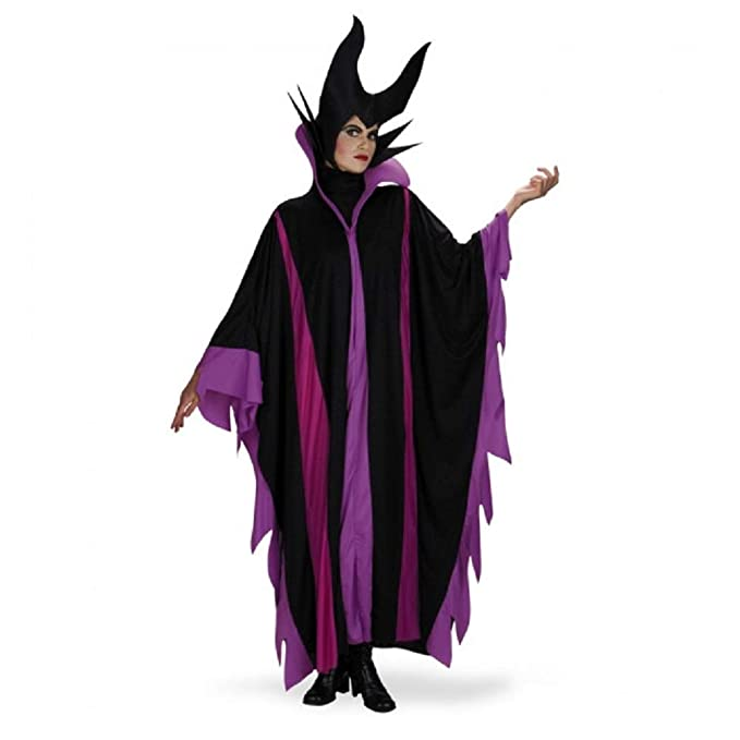 Disguise Women S Disney Sleeping Beauty Maleficent Deluxe Costume