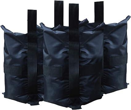 ABCCANOPY Pop Up Gazebo Weight Bags Industrial Grade Super Heavy Duty New Dou...