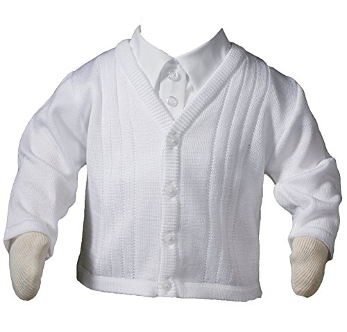 Everett Acrylic Sweater