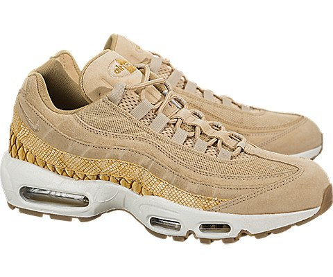 Image of NIKE Air Max 95 Premium Se Mens