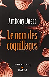 Nom Des Coquillages (Le) (Collections Litterature) (French Edition)