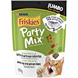 Purina Cat Snacks - Best Reviews Guide