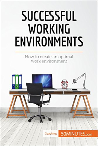 Amazon successful working environments how to create an successful working environments how to create an optimal work environment coaching book 1 sciox Choice Image
