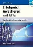 img - for Erfolgreich investieren mit ETFs: Grundlagen, Vorteile und Anlagestrategien (German Edition) book / textbook / text book
