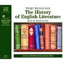 The History of English Literature (Naxos AudioBooks Histories series)