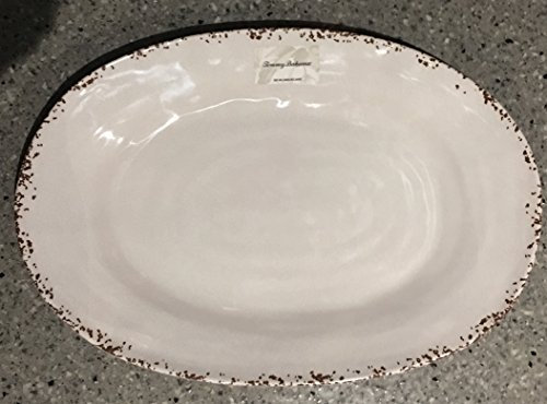 Tommy Bahama 100% Melamine Indoor Outdoor 20