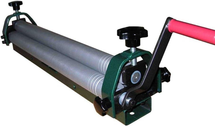 Máquina de doblar redonda 635 tipo 35