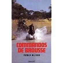 COMMANDOS DE BROUSSE