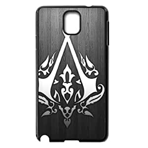 Samsung Galaxy Note 3 Phone Case Assassin's Creed F5M7055