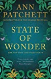 State of Wonder by Patchett. Ann ( 2012 ) Paperback