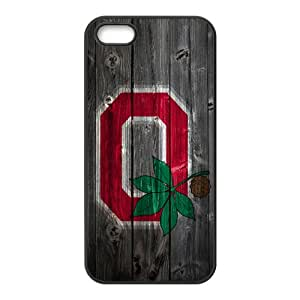 Ohio State Buckeyes Cell Phone Case for Iphone 5s