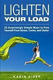 Lighten Your Load: 35 Surprisingly Simple Ways to