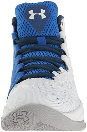UnderArmour Ua Bgs Longshot - white   ultra blue