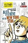 Alex et le rêve de la New York Star par Benson