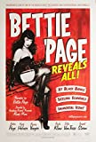 Bettie Page Reveals All 2012 U.S. One Sheet Poster