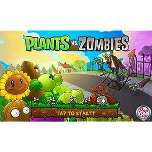 Plants vs. Zombies (Kindle Fire Edition)