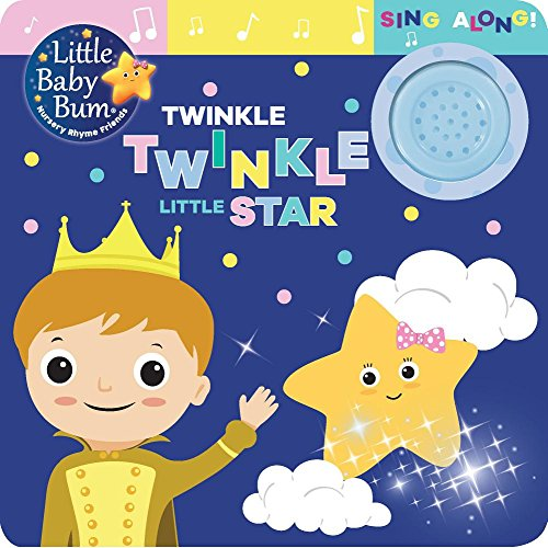 Lil Stars - Little Baby Bum Twinkle, Twinkle Little Star: Sing Along! (Little Baby Bum Sing Along!)