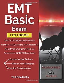 EMT Crash Course Book + Online (EMT Test Preparation ...
