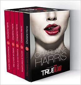 True blood (Narrativa Extranjera): Amazon.es: Harris, Charlaine: Libros