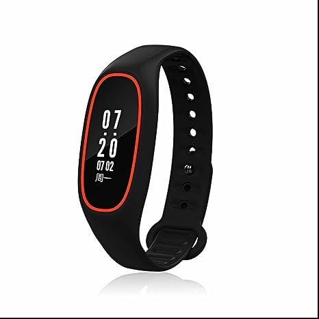 Smartwatch Inteligente Deporte Monitor Relojes Deportivo Fitness ...