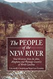 img - for The People of the New River: Oral Histories from the Ashe, Alleghany, and Watauga Counties of North Carolina (Contributions to Southern Appalachian Studies, 5) book / textbook / text book