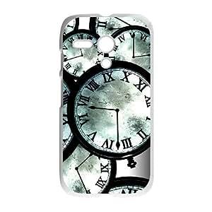 Steins Gate Motorola G Cell Phone Case White 05Go-433707