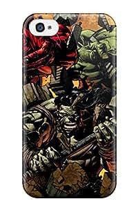 TYH - For Iphone 5c Fashion Design Hulk Case 3721770K79813109 phone case