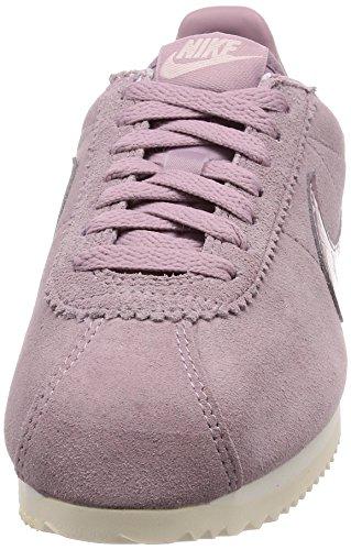 Nike Wmns Mujer Clásica Del Ante Cortez Aa3839-600 Rosa Elemental / Rosa Elemental Pagar con Visa a la venta Venta Sneakernews Precio al por mayor para la venta Outlet Nuevos Estilos 2018 Unisex TZyxf