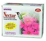 Natural Springs 100080611 Hummingbird Nectar Powder Boxed 2lb, 2 lb, Brown/A