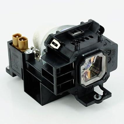 eWorldlamp Canon LV-LP32 Proyector Original bombilla interior ...