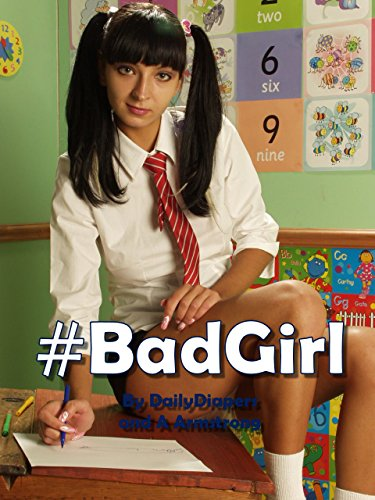 #BadGirl - Mother/Daughter Age-Play Diaper Tale
