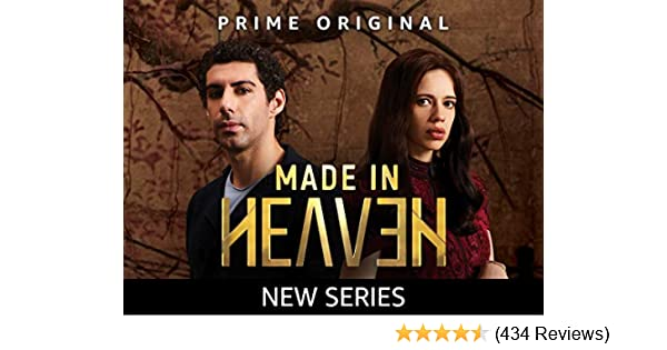 Amazon com: Watch Made In Heaven - Season 1 | Prime Video