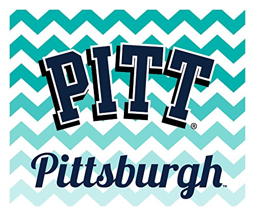 PITTSBURGH PANTHERS CAR MAGNET-PITTSBURGH PANTHERS AUTO MAGNET-2 PACK-5