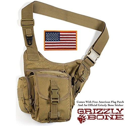 sidekick-sling-bag-bail-out-bag-concealed-carry-bag