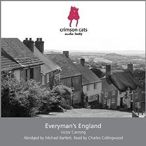 Everyman's England Audiobook