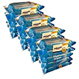 Equate Flushable Wipes 20-pack of 48 Ea. (960ct)