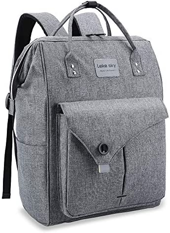 Lekesky Backpack Computer Business Repellent product image