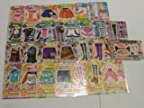 Aikatsu! Fourth bullet Normal Card Complete (japan import)