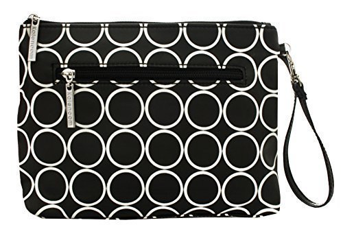 Kalencom Diaper Bag (Black Holes) by Kalencom by Kalencom