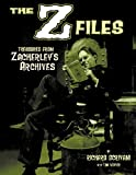 The Z Files, Richard Scrivani, 1593936974