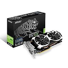 MSI Video Card GTX 970 4GD5T OC GTX970 4GB DDR5 OC 256Bit PCI-Express 3.0 D-DVI-I/HDMI/DisplayPort Retail