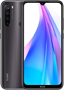 Xiaomi Redmi Note 8T Teléfono 3GB RAM + 32GB ROM, Pantalla Completa de 6.3