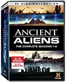 Ancient Aliens: Complete Seasons 1-6