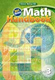 img - for Quick Review Math Handbook, Book 3, Student Edition (Math Applic & Conn Crse) 1st edition by McGraw-Hill Education (2008) Hardcover book / textbook / text book