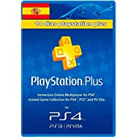 PSN ACCOUNT PLUS 14 DAY TRIAL X 2 (28 days)- PS4 - PS3 - PS Vita - PLAYSTATION NO.CODE